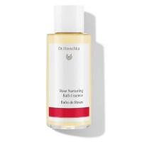 Dr.Hauschka Bath Essence: Find balance, Rose Nurturing Bath Essence -