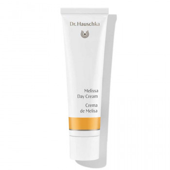 Dr.Hauschka Melissa Day Cream: reduces oily shine, for combination skin