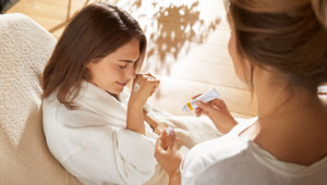Questions about Dr.Hauschka skin care treatments