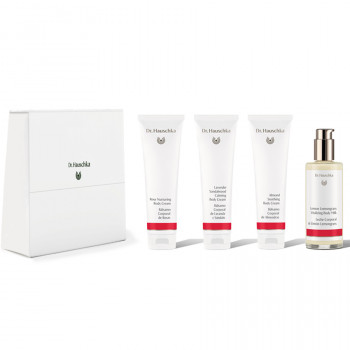 The Complete Body Care Collection
