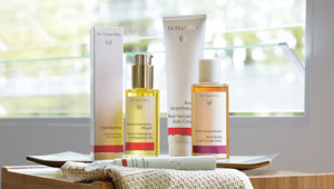 Dr.Hauschka Questions about products