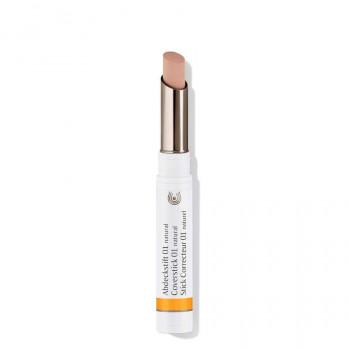 Dr.Hauschka Coverstick: 100% natural skin care