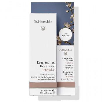 Dr.Hauschka Regenerating Day Cream Intensive