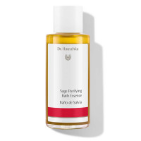 Dr.Hauschka Sage Purifying Bath Essence, WALA sage oil, also suitable for foot baths