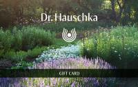 Dr.Hauschka Gift Card Garden