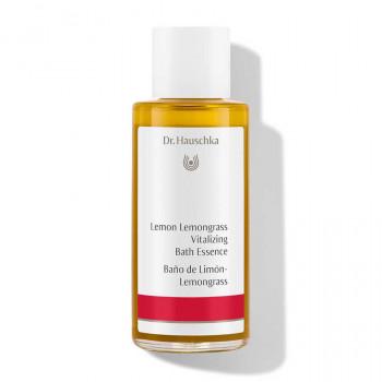 Dr.Hauschka Lemon Lemongrass Vitalizing Bath Essence