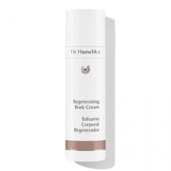 Dr.Hauschka Regenerating Body Cream - natural skin care