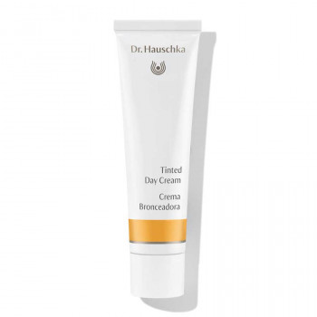 Tinted Day Cream - Dr.Hauschka Tinted Day Cream - natural skin care