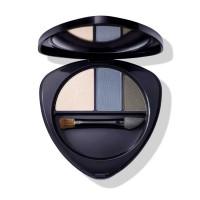 Dr.Hauschka Eyeshadow Trio Palette