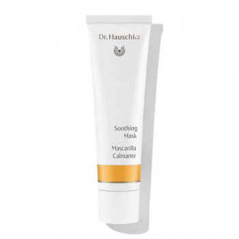 Soothing Mask - Dr.Hauschka face mask