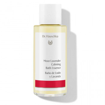 Dr.Hauschka Moor Lavender Calming Bath Essence - soothes and protects