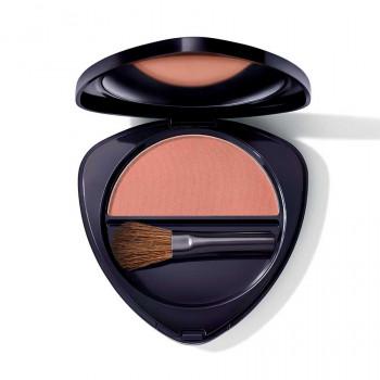 Dr.Hauschka Blush 02 apricot – 100% certified natural make-up