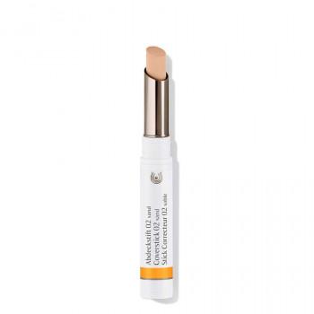 Dr. Hauschka Coverstick: 100% natural skin care