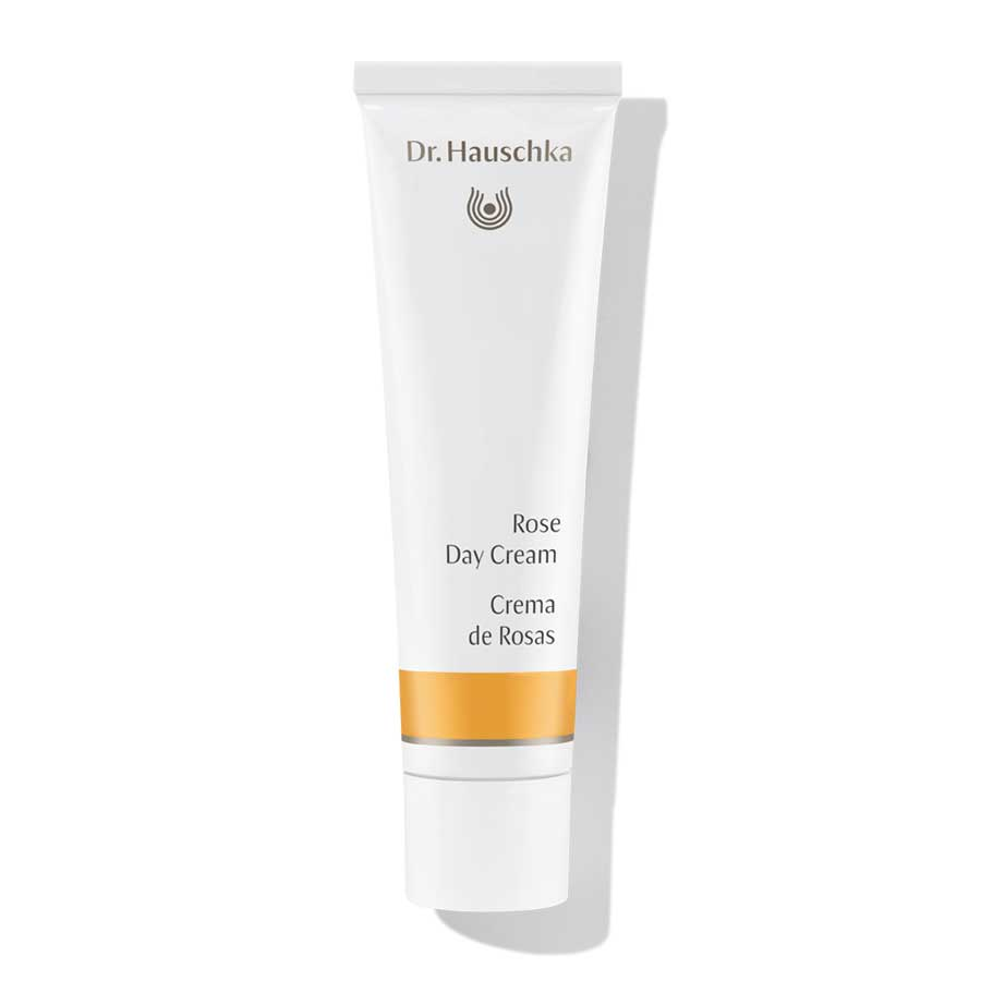Rose Day Cream   daily face moisturizer with rose   Dr. Hauschka
