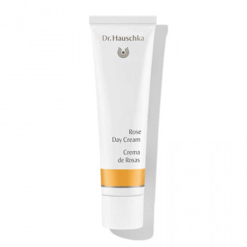 Dr.Hauschka Rose Day Cream: Daily face care