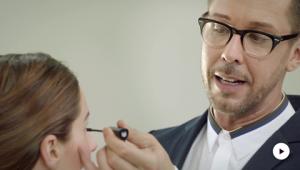 Dr.Hauschka Tutorial: Wow Lashes